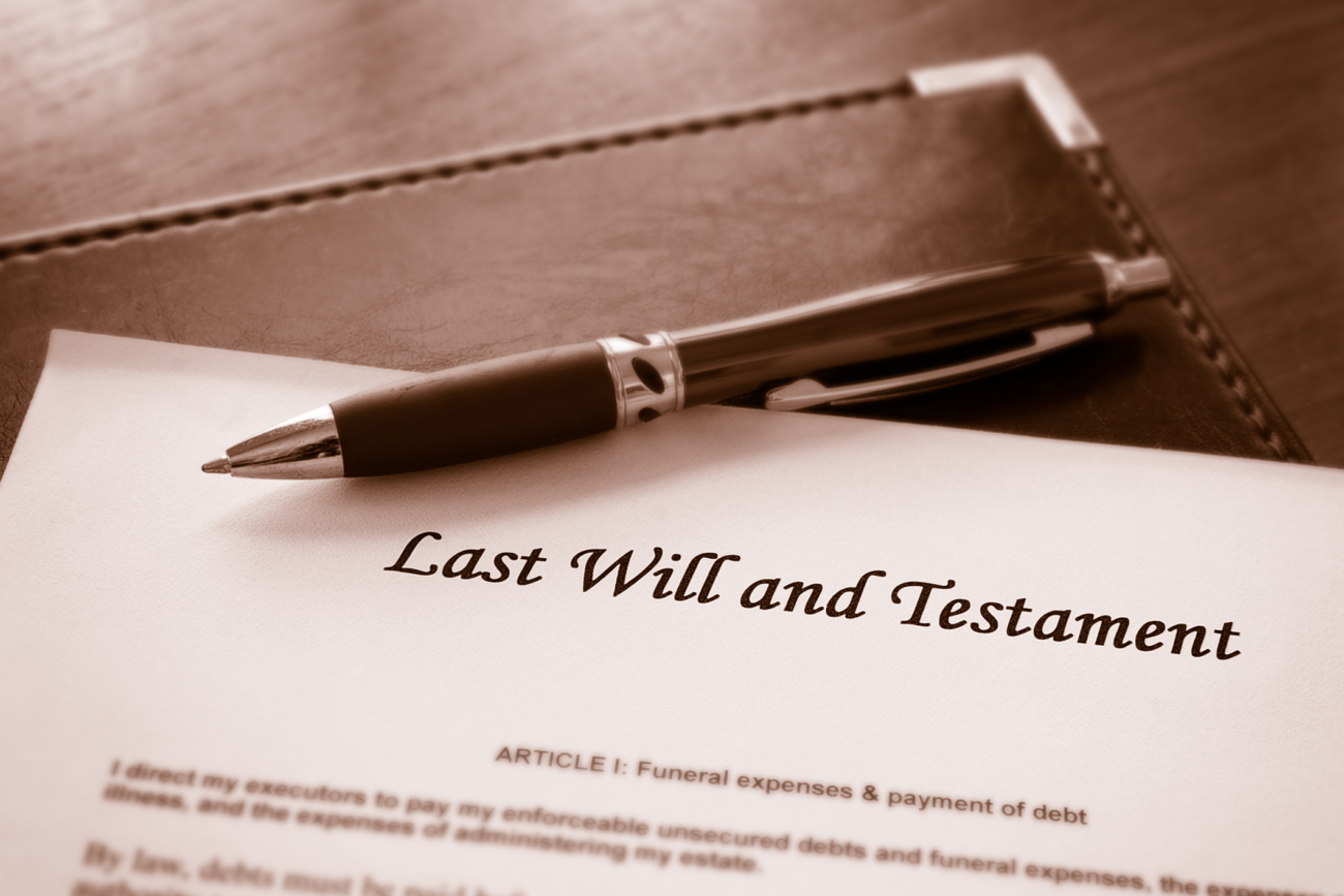 Probate & Estate Planning