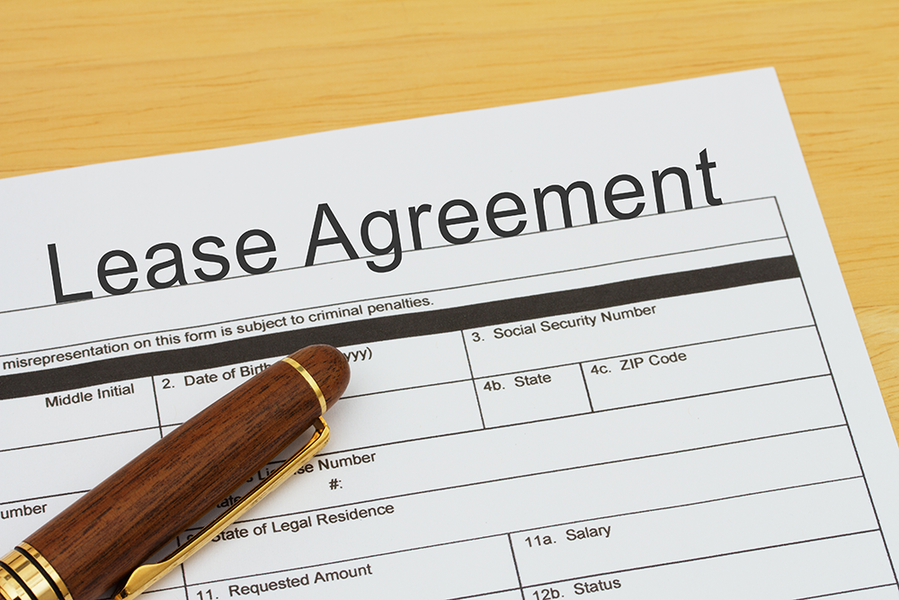 Lease Agreements Lawyer Mcallen Attorney Rgv