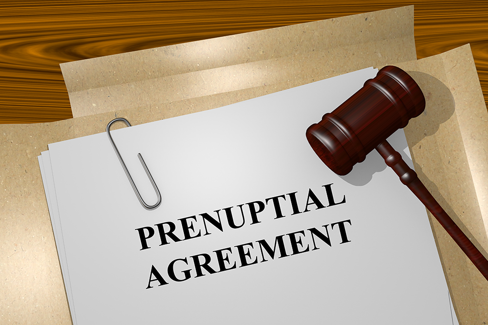 Prenuptial Agreements Lawyer Mcallen Attorney Rgv